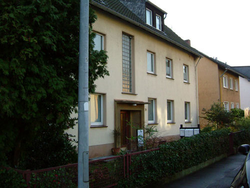 Pension Mones in Hilden